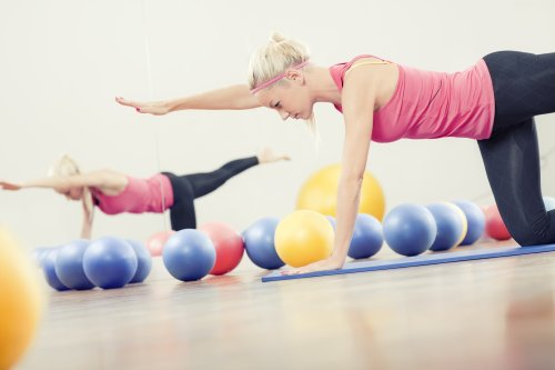 Pilates matwork classes, held at our studio in Ecclesfield, Sheffield